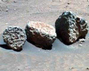 Magnetický Mars