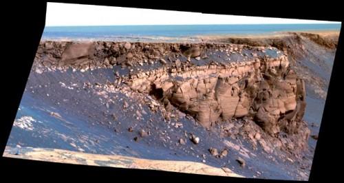 10 nejlepších objevů roverů na Marsu