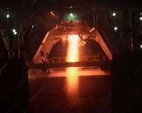 Indie úspěšně vyzkoušela motor na kryogenická paliva